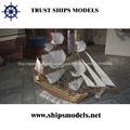 Madera Modelo Velero Modelo de barco