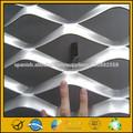Suministro Ampliado Hoja de Metal / Ampliado de malla metálica con alta calidad