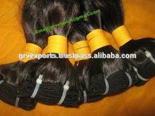 100% cabello virgen de malasia a partir de la calidad del cabello proveedor