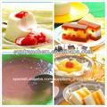 Comestibles& industrial gelatina gelatina de alta calidad de agar- tiras agar