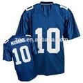 Nuevo diseño de camiseta de fútbol/de alta calidad de los kits de fútbol/desgaste de fútbol
