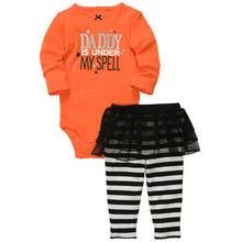 sistema de la ropa del bebé