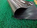 2014 hot vente silicone feuille de caoutchouc