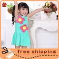 vestidos de fiesta 8 años niña ropa de baile para los niños de china comprar al por menor