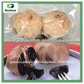 negro ajo suplementos de alimentos orgánicos ajo fermentado negro