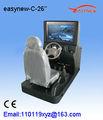 simulador de conducción para la venta