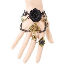102974 lastest diseño vintage de diseños de joyas para hombres pulsera