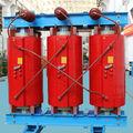 Fase 6.0kv-11kv tipo seco transformador variable eléctrica capacidad 30-2500KVA
