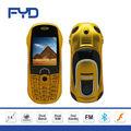 "Precio bajo 1.8 ""China para teléfono móvil Dual SIM Bluetooth 2.0"