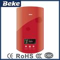 ducha calentador de agua de inducción contemporáneo 2014