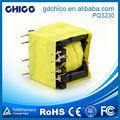 PQ3230 tipo transformador vertical para o forno de microondas