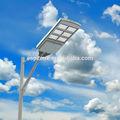 baja precio de venta al por mayor durable europea de calle del led las luces de la fotocélula