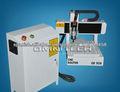 Jinan CNC talla de madera machine3030