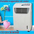 Ac220v ventilador de refrigeración/220v más fresco fresco/enfriador evaporativo