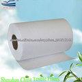 Papel de fibra de vidrio de eficiencia alta para fabricar HEPA y otros filtros de aire