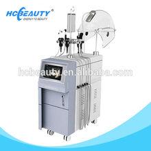 multi funcional del salón el oxígeno jet facial de la máquina