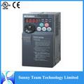 Poder FR-E720-5.5K 3 fase 220v convertidores de potencia