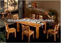 Maydos muebles de poliuretano base de pintura de madera(PU pintura de madera)