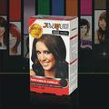 tinte para el cabello fabrica