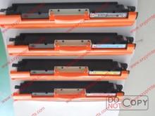 Compatible hp 126a cartucho de, que se utiliza para cp1025nw/pro 100/mfp m175nw