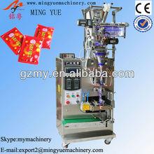 fábrica de precio de las semillas de papa de la máquina de embalaje 50g