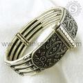 Hecho a mano de plata de la joyería/venta al por mayor joyería de plata/de plata de ley pulseras joyería