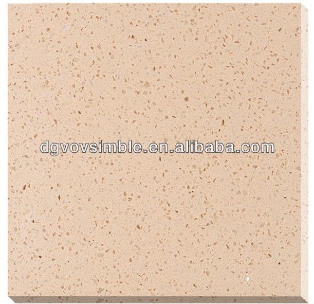 Polido superfície de pedra artificial de quartzo  ~ Revestimento Quartzo Pedra