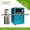 2014 new product Multi scnet air aroma diffuser working on essential oil