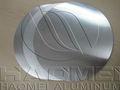 círculo de aluminio para utensilios de cocina de alta calidad