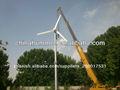 20kw 2013 mejor venta 1kw nueva energía eólica generador del sistema para una buena venta en el generador de viento fabricante