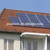 الطاقة الشمسية سقف تصاعد بين قوسين تركيب سقف القرميد الشمسية شريحة متزايدة لوحة السقف تثبيت هيكل