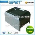 Pos impresora de recibos/de la impresora para imprimir dinero