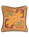 Funda de cojín de diseño floral, en forma de flor de funda de cojín, funda de cojín