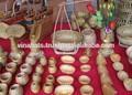 Bulk Sale Handmade Rattan Decorative Objects
