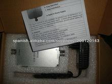 MINI GSM Amplificador de la señal del teléfono celular