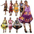 Tie dye& carrer paraguas de vestir para mujer para las niñas de la india& tie dye vestido con aari bordado, jaipur paraguas