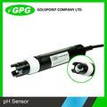 Sensor de pH y Temperatura en línea Industrial ph302