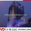 YD IP68 LED de iluminación exterior de la fachada