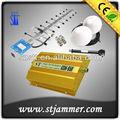 Móvil señal de refuerzo para gsm900mhz, móvil de refuerzo de la red, gsm repeteur maroc, 900 medidor de señal