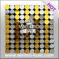 2014 cosméticos de alta calidad decoración de la tienda