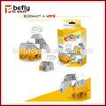 bloque de elefante para niño plastic toy building blocks