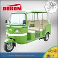 2014 venta caliente triciclo ciclomotor