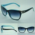 fashion bulk sale custom logo wayfarer sunglasses 2014 (51258 1487-522-5)