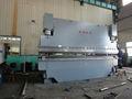 de control de cnc freno hidráulico de prensa de la máquina utiliza