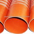 高性能シリコーン空気- インレットホース
