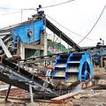 precios de Línea completa de producción de arena 100-500t/h