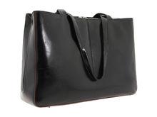 Genuino negro de cuero de patente de mano, diseñador de bolsos de cuero, las mujeres bolsas de mano 2014