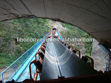 Heavy duty por tierra/tubería de los sistemas de transportadora