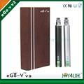 Caliente la venta de populares e- cigarrillos ego de la batería vv3 con precio de fábrica