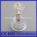 Dental aifan af-2020 de cristal de alta calidad de estudio implante dental modelo